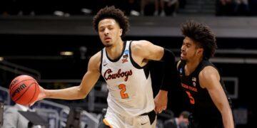 Cade Cunningham jugará con Pistons en la NBA / Gregory Shamus/Getty Images